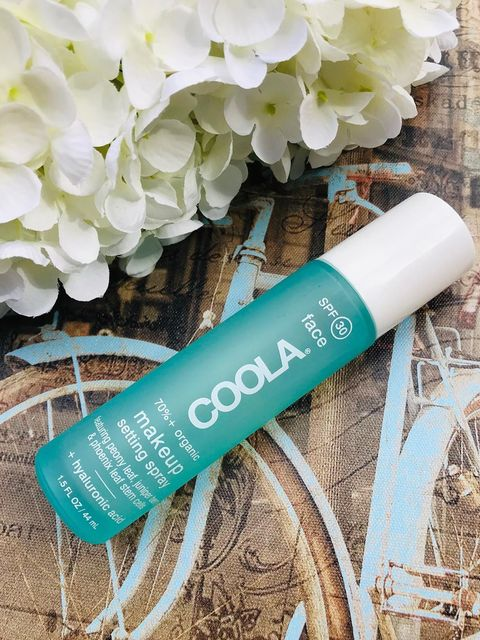 Have you tried Coola's Makeup