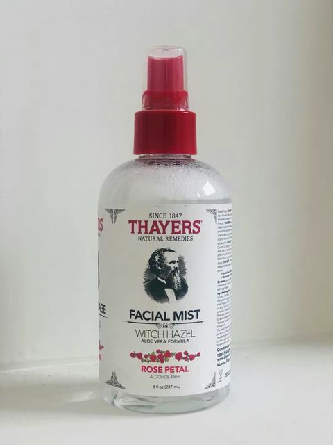 Holy Grail of Facial Mists
