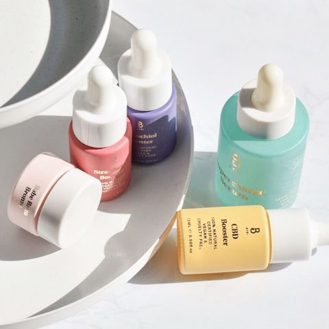 The brand Bybib Beauty that be