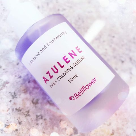💜Calm skin equals happy skin! 💜