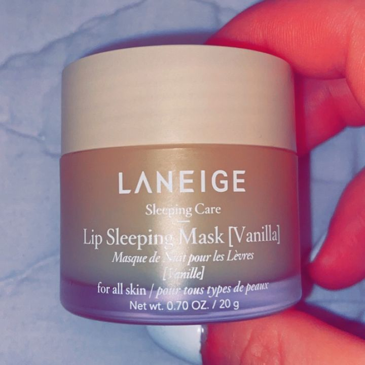 It's very moisturizing and it smells nice but... | Cherie