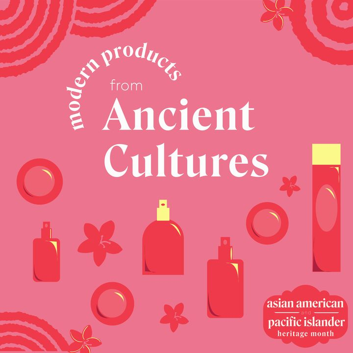 These 21st Century Asian-Americans and Pacific Islanders Championed Beauty and Skincare Brands That Bring Their Ancient Cultures to the Beauty World