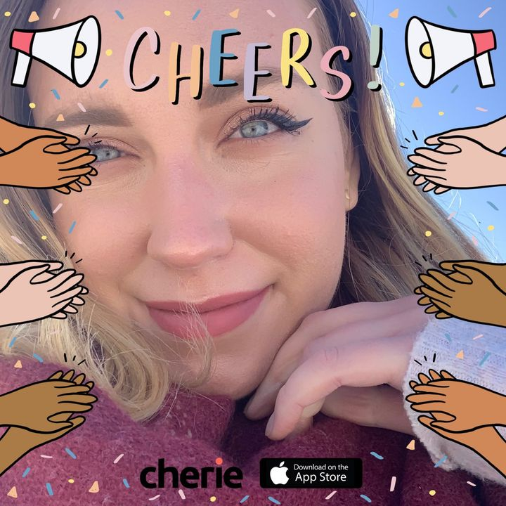 I have been lucky enough to partner up... | Cherie
