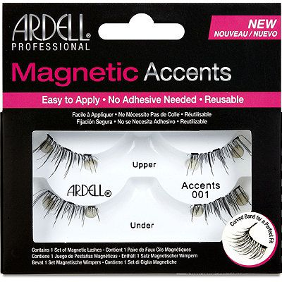 Magnetic Lash Accent #001