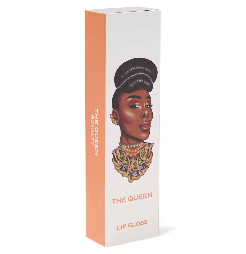 THE QUEEN GLOSS