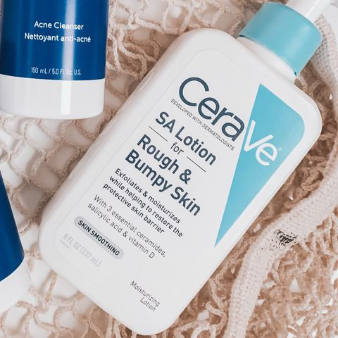 CeraVe for the WIN!