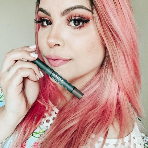 The Brow Magician 2 in 1 kit h