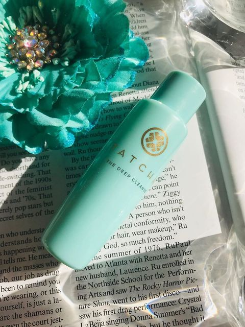 I absolutely adore Tatcha and