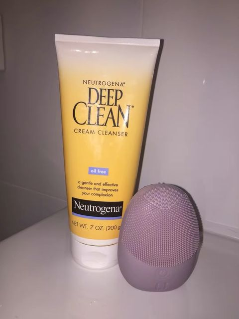 cream cleansers VS gel cleansers!