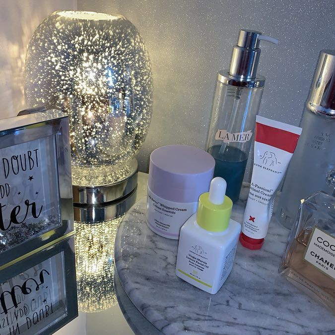 This month the products that I've been absolutely... | Cherie