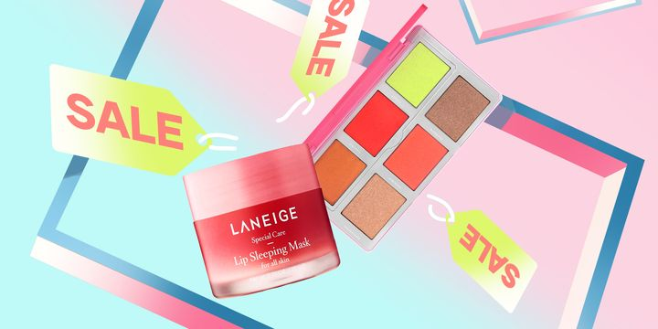 The 20 Best Beauty Deals You Need to Shop During the Time At Home