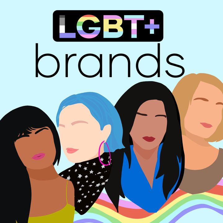 Brands owned by LGBTQIA+