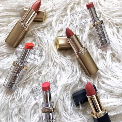 My favorite is the Color Riche
